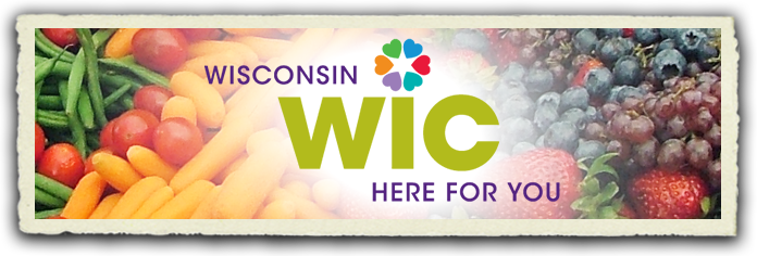 WIC Page Banner