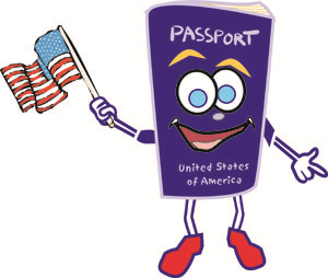 passport man