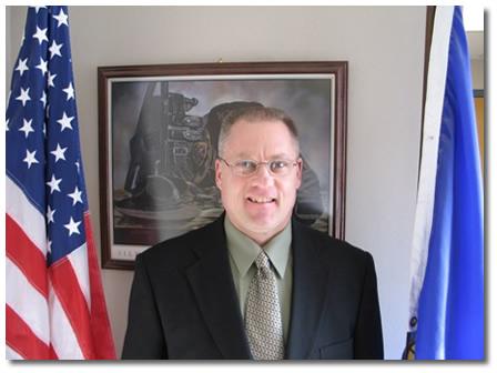 Meet the Sheriff | Chippewa County, Wi
